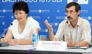 Yevgeny Zhovtis