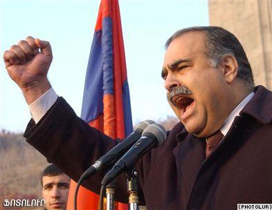 Ravi Ovannisyan
